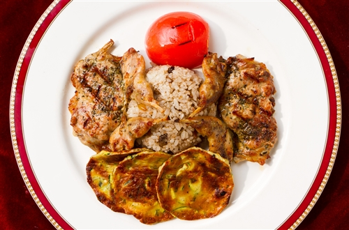 Turkish kitchen new york city for Akdeniz turkish cuisine nyc