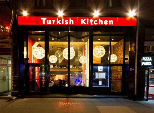 Turkish Kitchen New York City