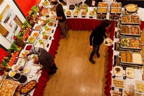 turkish kitchen new york city rh turkishkitchen com best hotel breakfast buffet in nyc best brunch buffet nyc 2018
