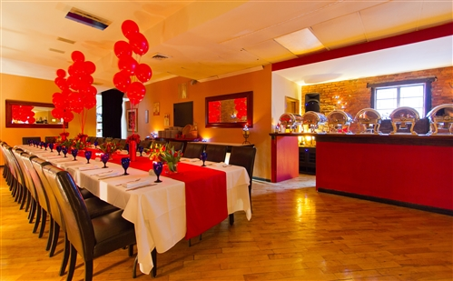 Turkish Kitchen Restaurant New York City